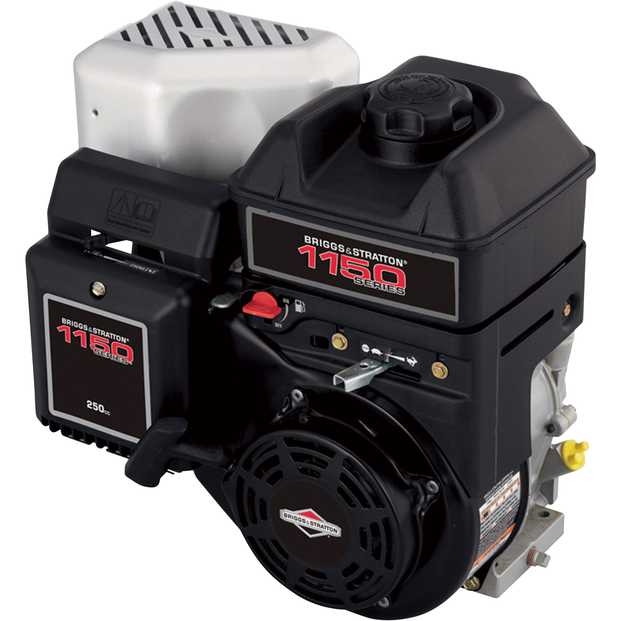 Brings & Stratton Motor For Sale